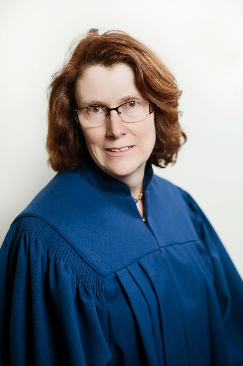 Judge Kathleen Jenks