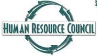 Human Resource Council logo