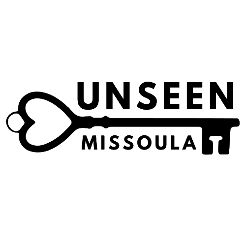Unseen Missoula One Key Straight Clear